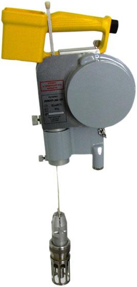 Переносной плотномер ПЛОТ-3Б-1Р